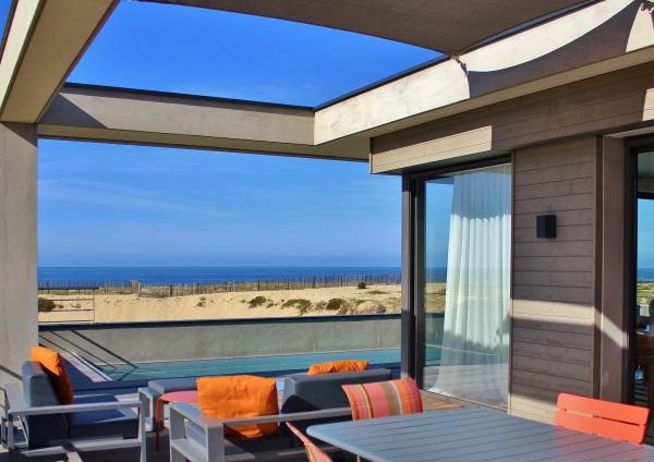 The southwest, authentic luxury