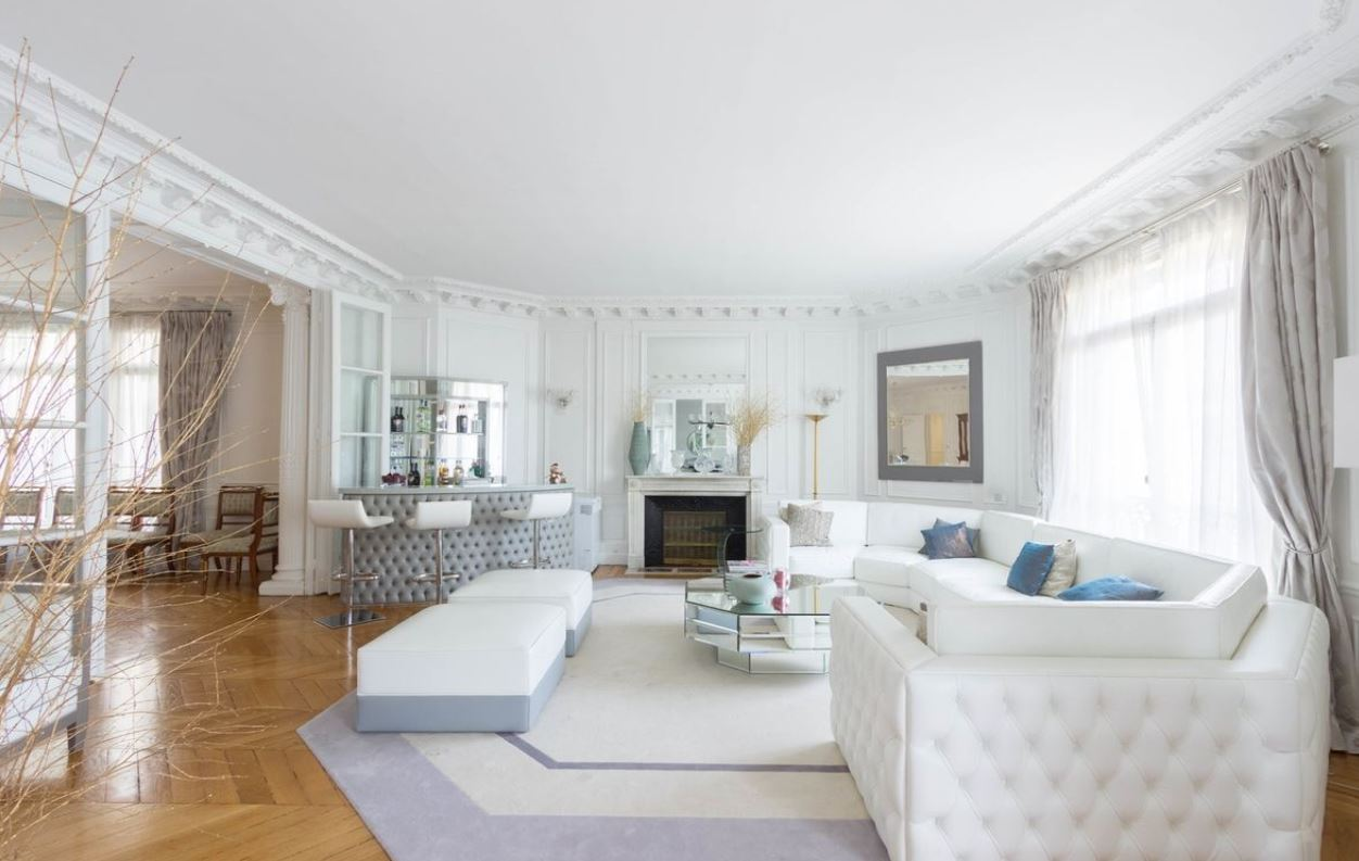 Luxury Real Estate in Paris : our selection
