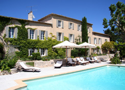 Luxury real estate in Provence