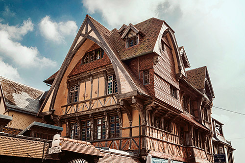 House for sale in Normandy