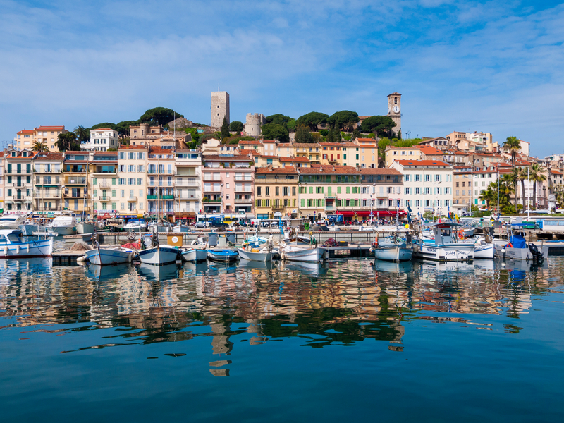 French Riviera Luxury home : from Cassis to Menton